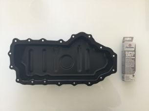 FORD TRANSIT CONNECT 2002-2013, 1.8 TDCi DIESEL, ENGINE OIL SUMP PAN & SEALER